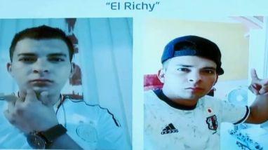 el richy