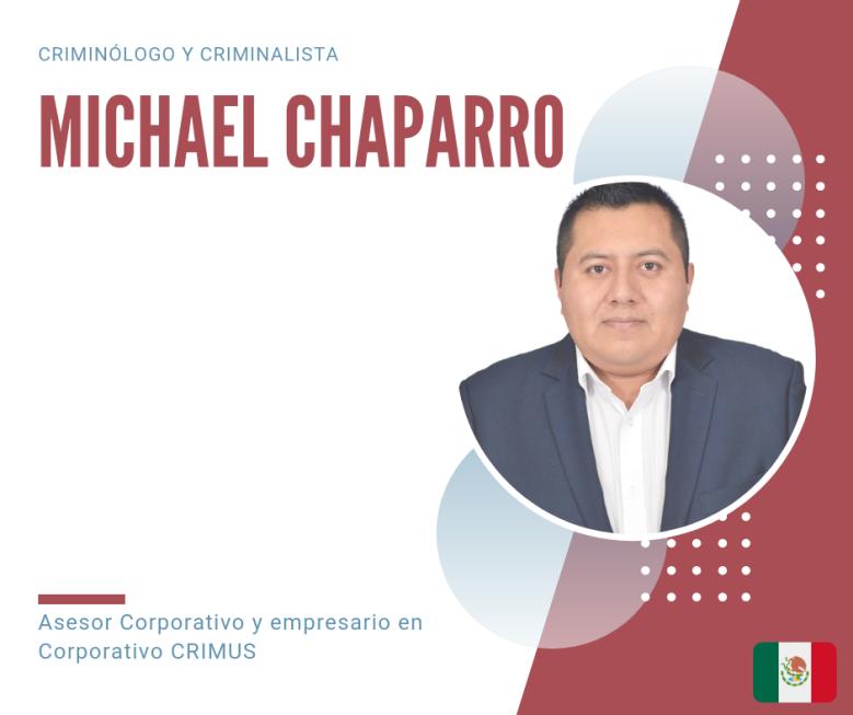 Michael Chaparro