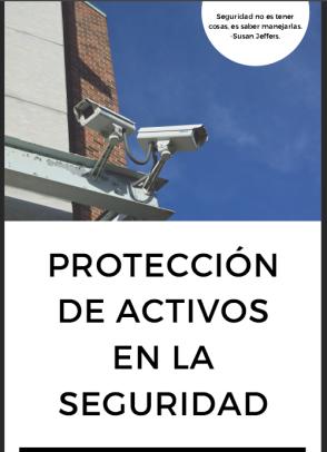 Proteccion de activos